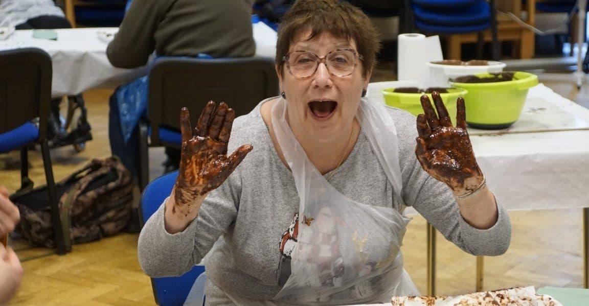 Chocolate Truffle Workshop