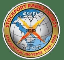 Stockprt Radio Society Logo