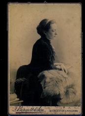 Louise Walthew