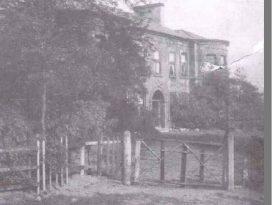 Wood Hall
