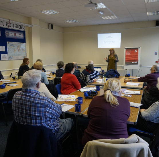 Making the Most of Your Hearing Course